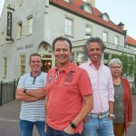 Residents Boerdonk buy inn't Mirakel
