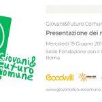 Presentazione dei risultati a Fondazione CON IL SUD